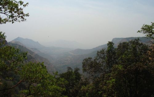 Essay on hill station matheran resorts