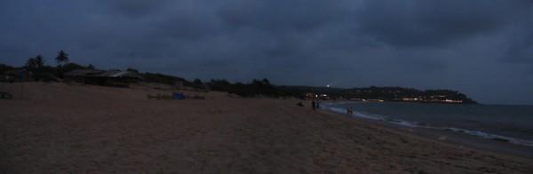 2 in 1 night beach