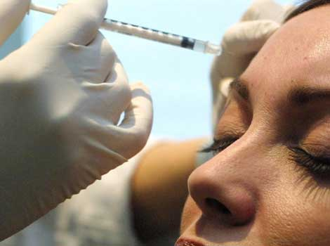 Botox may cost brain damage