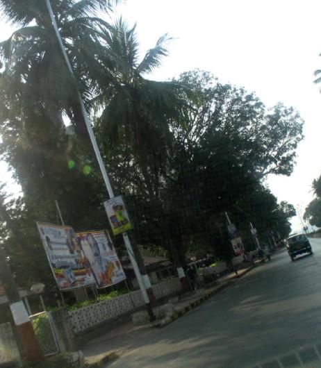 essay on pollution in mumbai city