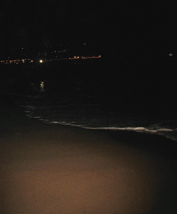 Beach Night