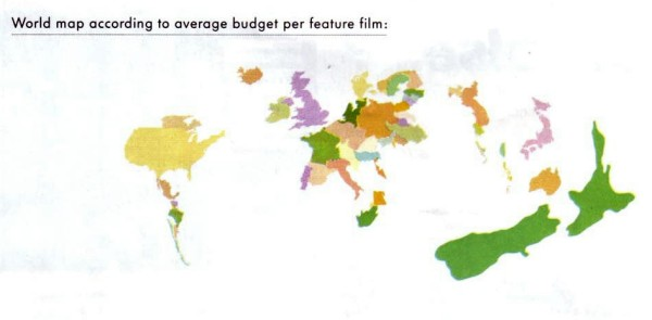 feature film budgets