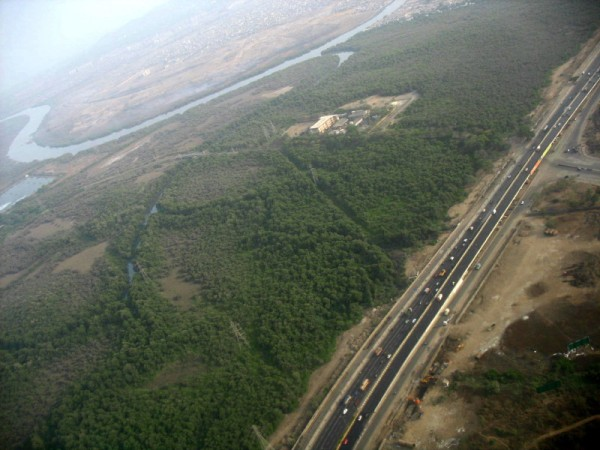 Eastern Express Highway