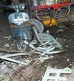 Jaipur Blasts