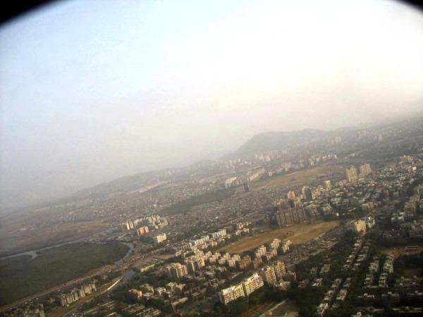 mumbai outskirts