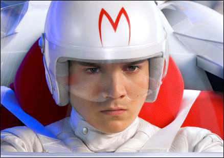 Speed Racer 3