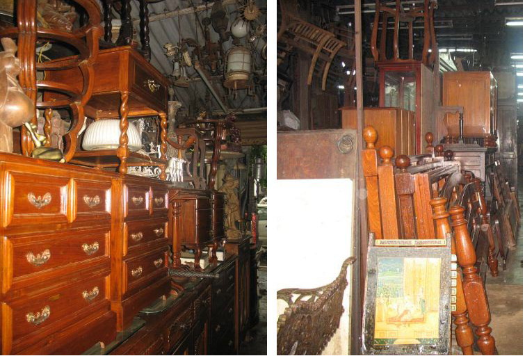 Buying antique and second hand furniture at oshiwara - Buy second hand furniture ...
