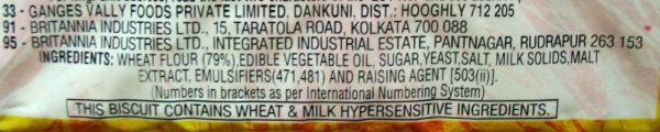 nutrichoice ingredients