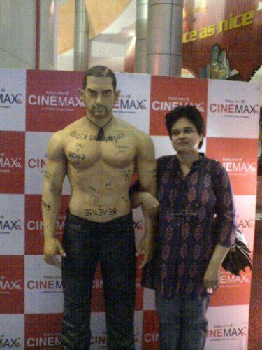 Aamir Khan Cell Ringtone In Ghajini Movie Free Download